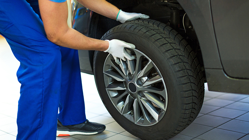 Your One Stop Shop 