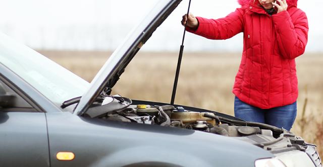 De simples vérifications pour que votre véhicule reste fiable