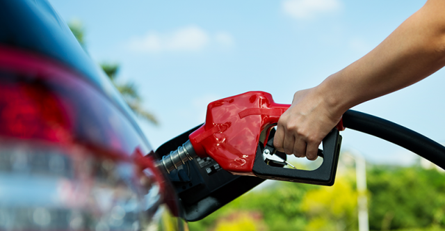 Basic Tips Help Save Money At The Pump